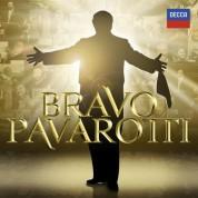 Luciano Pavarotti - Bravo Pavarotti - CD