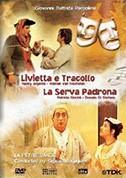 La Petite Bande, Sigiswald Kuijken, Patricia Biccire, Nancy Argenta: Livietta e Tracollo / La serva Padrona - DVD