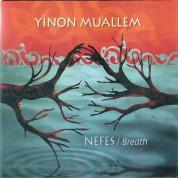 Yinon Muallem: Nefes Breath - CD
