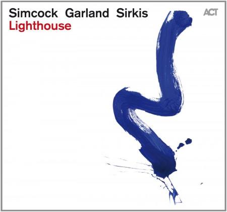 Gwilym Simcock, Tim Garland, Asaf Sirkis: Lighthouse - CD