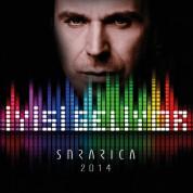 Soner Arıca: İyisi Geliyor 2014 - CD