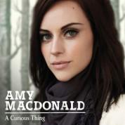 Amy Macdonald: A Curious Thing - CD