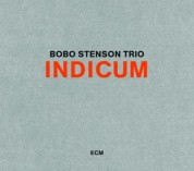 Bobo Stenson: Indicum - CD