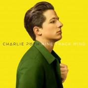 Charlie Puth: Nine Track Mind - CD