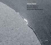 Nicolas Masson, Roberto Pianca, Emanuele Maniscalco: Third Reel - CD