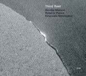 Nicolas Masson, Roberto Pianca, Emanuele Maniscalco: Third Reel - CD