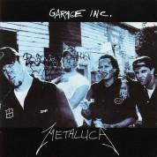 Metallica: Garage Inc - Plak
