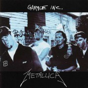 Metallica: Garage Inc - Plak
