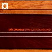 İstanbul Blues Kumpanyası: Sair Zamanlar - CD