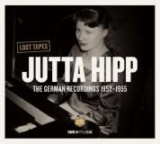Jutta Hipp: The German Recordings 1952-1955 - CD