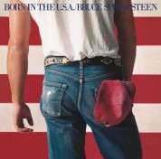 Bruce Springsteen: Born in the U.S.A. - CD