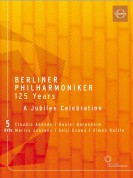 Berliner Philharmoniker: 125 Years of the Berlin Philharmonic / A Jubilee Celebration - DVD