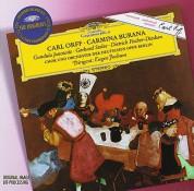 Chor und Orchester der Deutschen Oper Berlin, Dietrich Fischer-Dieskau, Eugen Jochum, Gerhard Stolze, Gundula Janowitz, Schöneberger Sängerknaben: Orff: Carmina Burana - CD