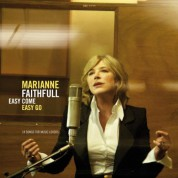 Marianne Faithfull: Easy Come Easy Go - Plak