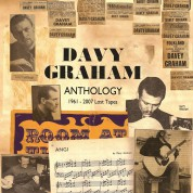 Davy Graham: Anthology: 1961-2007 Lost Tapes - Plak