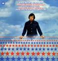 André Previn: Rhapsody in Blue, An American in Paris - Plak