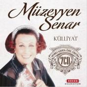 Müzeyyen Senar: Külliyat - CD