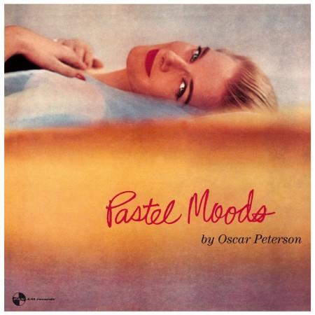 Oscar Peterson: Pastel Moods - Plak