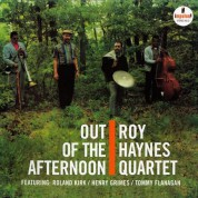 Roy Haynes Quartet: Out Of The Afternoon (45rpm-edition) - Plak