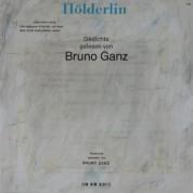 Bruno Ganz: Hölderlin - CD