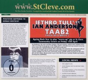 Jethro Tull, Ian Anderson: Thick As A Brick 2 Special Edition - CD