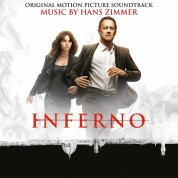 Hans Zimmer: Inferno (Soundtrack) - Plak