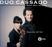 Duo Cassado - Rapsodia Del Sur - CD