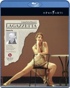 Rossini: La Gazzetta - BluRay