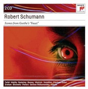 Claudio Abbado, Berliner Philharmoniker: Schumann: Szenen aus Goethes Faust - BluRay Audio