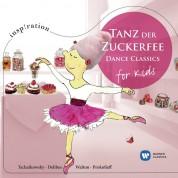Çeşitli Sanatçılar: Tanz Der Zuckerfee: Dance Classics for Kids - CD