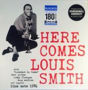 Louis Smith: Here Comes Louis Smith - Plak