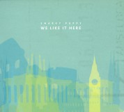Snarky Puppy: We Like It Here - CD