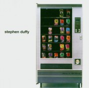 Stephen Duffy, Nigel Kenn: Music in Colours - CD