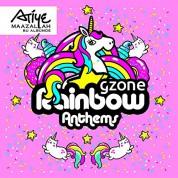 Çeşitli Sanatçılar: Gzone Rainbow Anthems! - CD