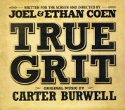 Carter Burwell: OST - True Grit - CD