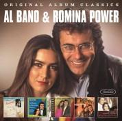 Al Bano, Romina Power: Original Album Classics - CD
