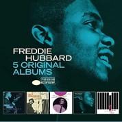 Freddie Hubbard: 5 Original Albums - CD