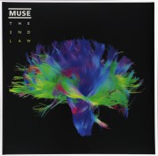 Muse: The 2nd Law - Plak