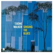 T-Bone Walker: Singing The Blues +2 Bonus Tracks - Plak