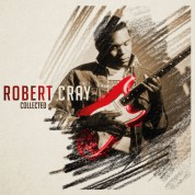 Robert Cray: Collected - Plak