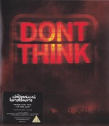The Chemical Brothers: Don't Think - BluRay