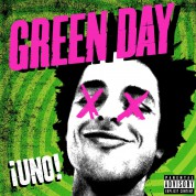 Green Day: Uno! - Plak