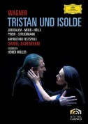 Chor und Orchester der Bayreuther Festspiele, Daniel Barenboim, Falk Struckmann, Matthias Hölle, Siegfried Jerusalem, Uta Priew, Waltraud Meier: Wagner: Tristan Und Isolde - DVD