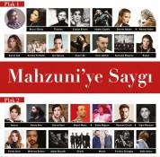 Çeşitli Sanatçılar: Mahzuni'ye Saygı - Plak