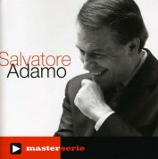 Salvatore Adamo: Master Serie - CD