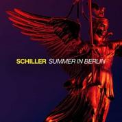Schiller: Summer In Berlin (Deluxe Edition) - CD