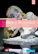Bayerische Staatsoper, Kent Nagano: Unsuk Chin: Alice in Wonderland - DVD