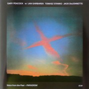 Gary Peacock, Jan Garbarek, Tomasz Stanko, Jack DeJohnette: Voice From The Past - Paradigm - CD