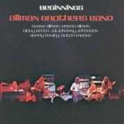 Allman Brothers: Beginnings - CD