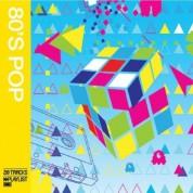 Çeşitli Sanatçılar: Playlist: 80'S Pop - CD